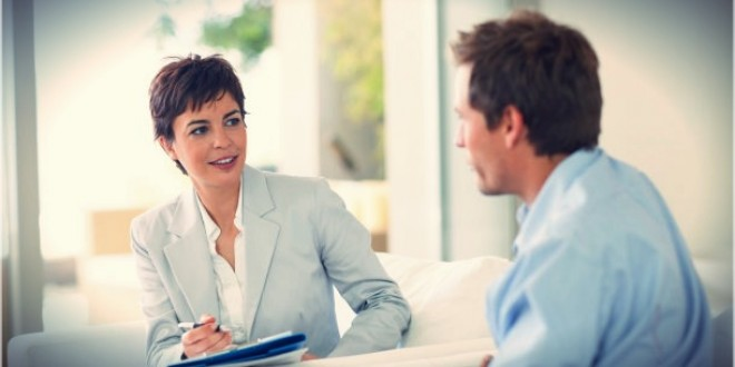 the most common asked question in an interview