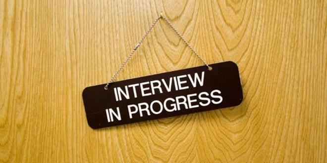 Interview questions to expect