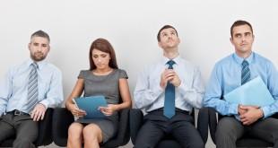 Jobs interview