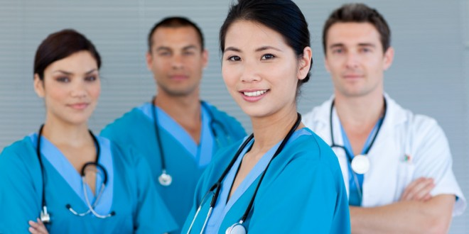 Interview questions for nursing